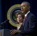 Small business owners breathe sigh of relief as Obama taps SBA leader